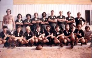 South Darwin Founding Team 1976